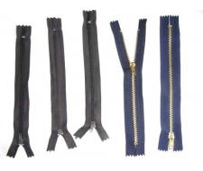 1N拉鍊Zippers